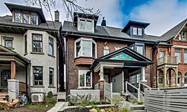 32 Macdonell Avenue, Toronto, ON, M6R 2A2
