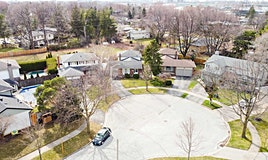 2185 Wyton Court, Mississauga, ON, L4Y 1X3