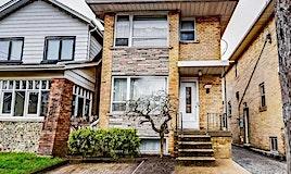 116 Runnymede Road, Toronto, ON, M6S 2Y3