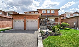 508 Cullen Avenue, Mississauga, ON, L5B 2Y2