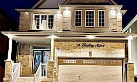 16 Gosling Street, Brampton, ON, L6Y 0T7