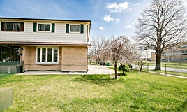 7665 Anaka Drive, Mississauga, ON, L4T 3H8