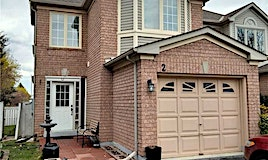 2 Forestgrove Circ, Brampton, ON, L6Z 4T2
