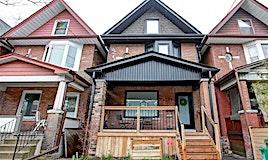 589 Runnymede Road, Toronto, ON, M6S 2Z9