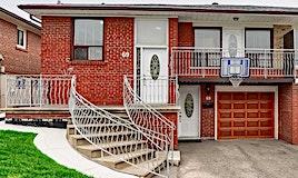 69 Songwood Drive, Toronto, ON, M9M 1X4