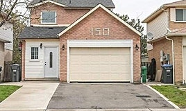 150 Newbridge Crescent, Brampton, ON