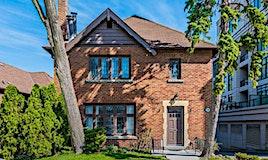6-2504 Bloor Street W, Toronto, ON, M6S 1R7