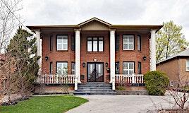 14 Brome Road, Toronto, ON, M6L 1T4