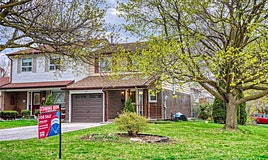47 Longbourne Crescent, Brampton, ON, L6S 2R8