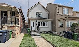 291 Boon Avenue, Toronto, ON, M6E 4A2