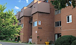 204-1335 Williamsport Drive, Mississauga, ON, L4X 2S9