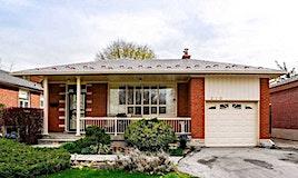 210 Wellesworth Drive, Toronto, ON, M9C 4S1