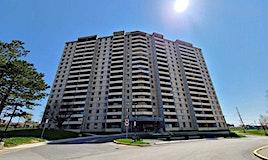 1207-5 San Romano Way, Toronto, ON, M3N 2Y4