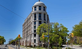 204-4 The Kingsway, Toronto, ON, M8X 2T1
