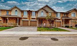08-7385 Magistrate Terrace, Mississauga, ON, L5W 1W8