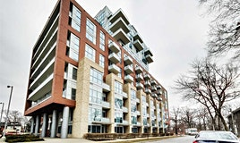 Th112-1830 Bloor Street W, Toronto, ON, M6P 3K6