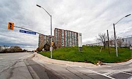 1807-115 Hillcrest Avenue, Mississauga, ON, L5B 3Y9