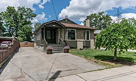 30 Sagamore Crescent, Toronto, ON, M9C 4G4