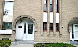 92-19 London Green Court, Toronto, ON, M3N 1K3