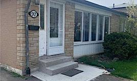 97 Cloverdale Drive, Brampton, ON, L6T 2T7