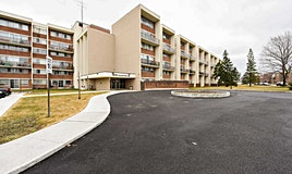 308-1050 Stainton Drive E, Mississauga, ON, L5C 2T7