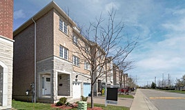 781 Candlestick Circ, Mississauga, ON, L4Z 0B2