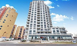 611-840 Queen's Plate Drive, Toronto, ON, M9W 6Z3