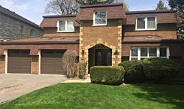2551 Old Carriage Road, Mississauga, ON, L5C 1Y6