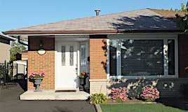 3202 Morning Star Drive, Mississauga, ON, L4T 1X5