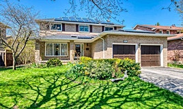 2093 Burbank Drive, Mississauga, ON, L5L 3J3