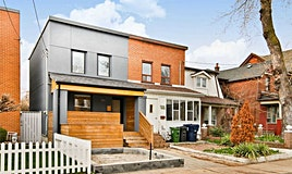 214 Wallace Avenue, Toronto, ON, M6H 1V6