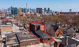 207 Cowan Avenue, Toronto, ON, M6K 2N7