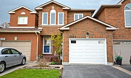 3351 Bobwhite Mews, Mississauga, ON, L5N 6E8