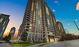 2310-156 Enfield Place, Mississauga, ON, L5B 4L8