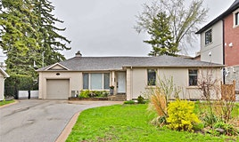 44 Greenbrook Drive, Toronto, ON, M6M 2J9