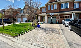 3176 Cabano Crescent, Mississauga, ON, L5M 0C4