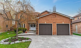 3657 Stratton Woods Court, Mississauga, ON, L5L 4V3