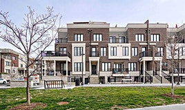 13-150 Long Branch Avenue, Toronto, ON, M8W 0B1