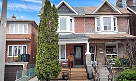 74 Lappin Avenue, Toronto, ON, M6H 1Y4