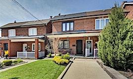 164 Gilbert Avenue, Toronto, ON, M6E 4W3