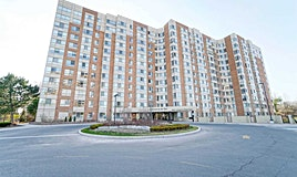 701-1485 Lakeshore Road E, Mississauga, ON, L5E 3G2