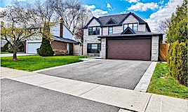 1887 Stonepath Crescent, Mississauga, ON, L4X 1Y1