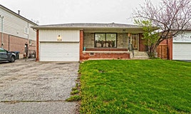 7339 Dellaport Drive, Mississauga, ON, L4T 2Y4