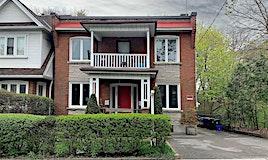 153 Indian Grve, Toronto, ON, M6P 2H3