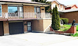 3177 Sunnyhill Drive, Mississauga, ON, L4X 2K5
