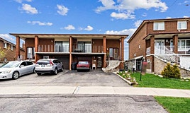 19 John Lindsay Court, Toronto, ON, M3L 2K9