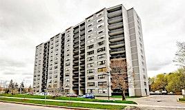1110-10 Tobermory Drive, Toronto, ON, M3N 2Y5