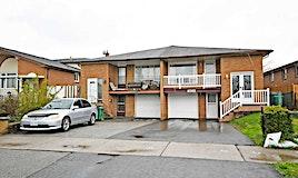 3826 Keenan Crescent, Mississauga, ON, L4T 3M2