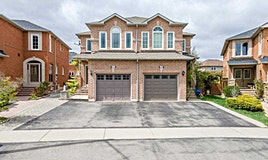 531 Cottagers Green Drive, Mississauga, ON, L5B 4J2