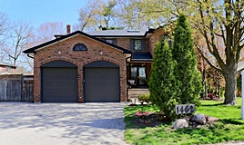 1462 Ballyclare Drive, Mississauga, ON, L5C 1J5